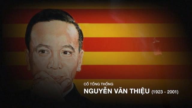 Nguyễn Văn Thiệu (1923 - 2001)