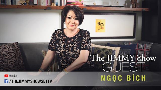 Jimmy Show | Ca sĩ Ngọc Bích