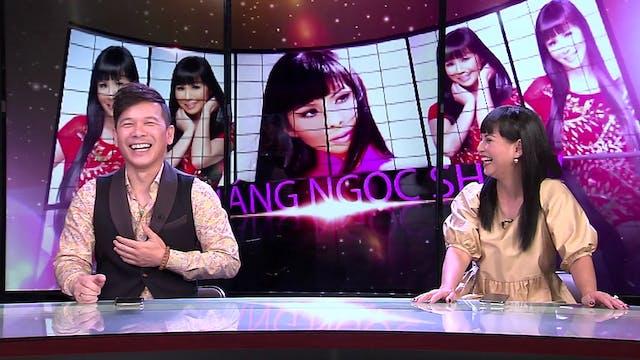 Giáng Ngọc Show | Guest: Đặng Thế Luân