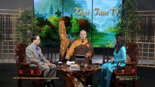 Khai Tâm | Show 717