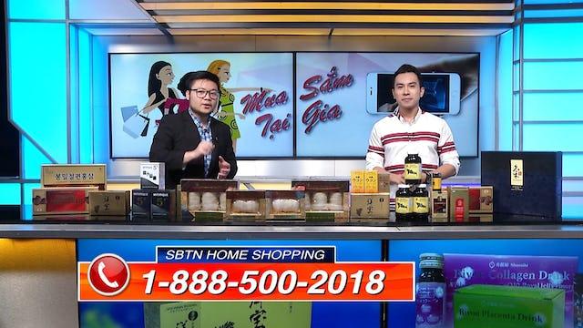 SBTN Home Shopping | 28/10/2018