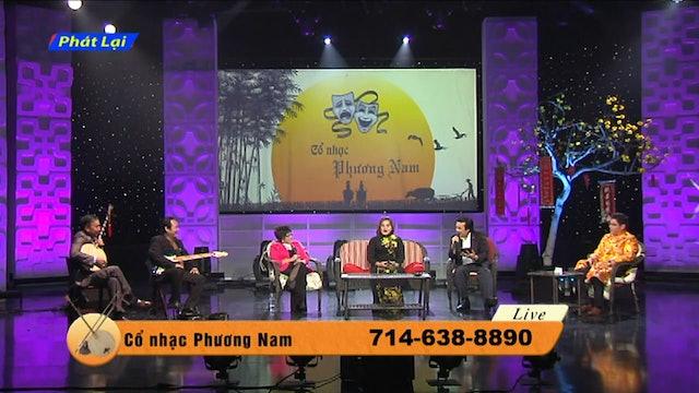 Cổ Nhạc Phương Nam   Show 157