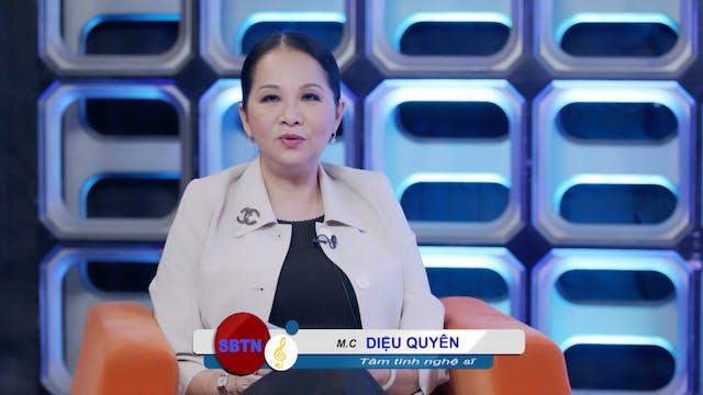 Giáng Ngọc Show | Guest: Diệu Quyên
