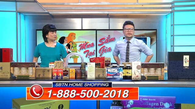 SBTN Home Shopping | 17/11/2019