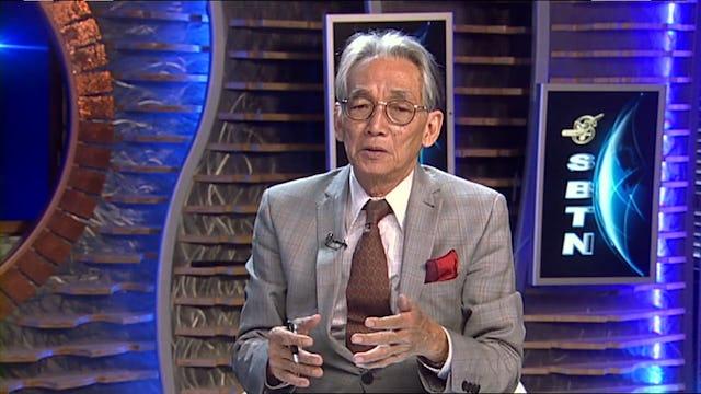 Kim Nhung Show | Nguyễn Xuân Nghĩa | 04/07/2018