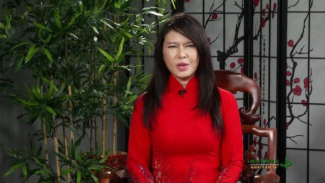 Khai Tâm | Show 679