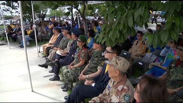 Sinh Hoạt Cộng Đồng | Ngày Quân Lực 19-6