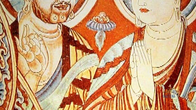 Giác Ngộ : Theo Bước Chân Phật (Phần 13)