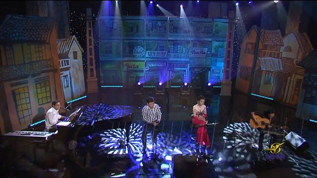 Nhạc Vàng | Show 121
