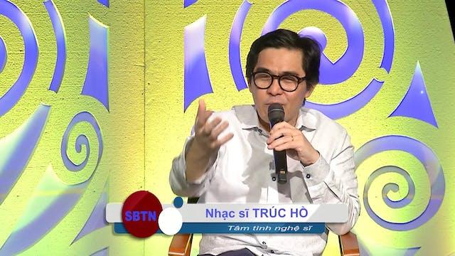 Giáng Ngọc Show | Nhạc sĩ Trúc Hồ