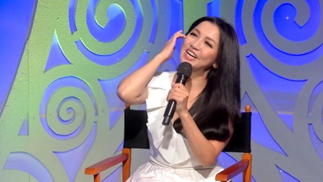 Giáng Ngọc Show   Guest: Diễm Liên