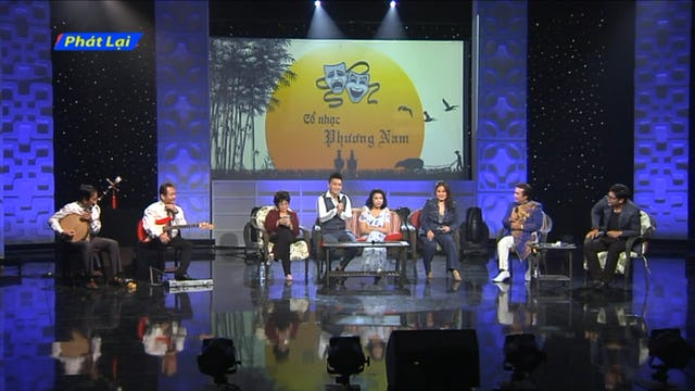 Cổ Nhạc Phương Nam | Show 170