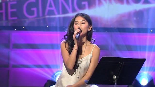 Giáng Ngọc Show | Teresa Mai