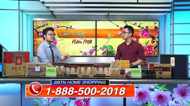 SBTN Home Shopping | 11/02/2019