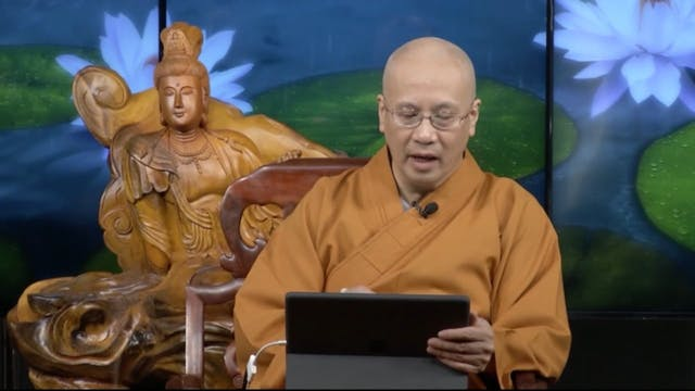 Khai Tâm | Show 640