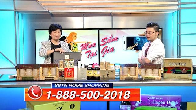 SBTN Home Shopping | 08/12/2019