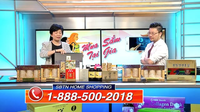 SBTN Home Shopping | 08/12/2019