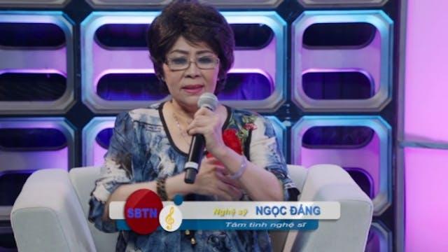 Giáng Ngọc Show | Guest: Ngọc Đáng