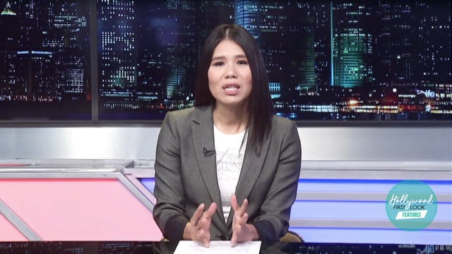 Victoria Tố Uyên Show   18/09/2018