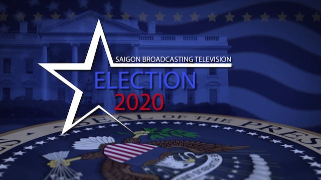 Election 2020 | 30/09/2020