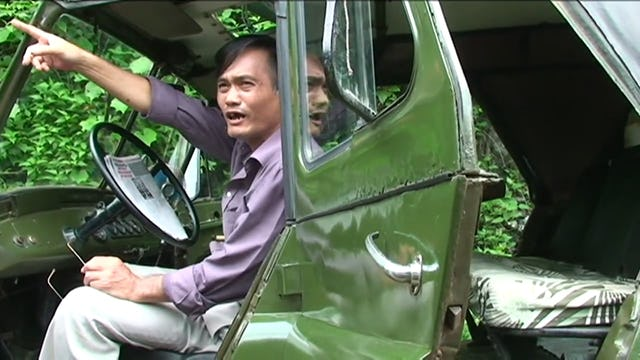 Hành Trình Xuyên Việt 07