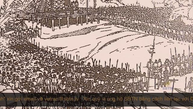 Lịch Sử Việt Nam 3 - Thời Bắc Thuộc