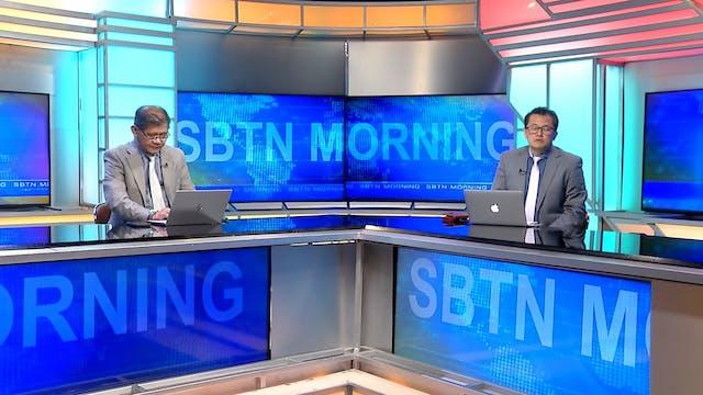 SBTN Morning | 11/02/2021