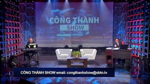 Công Thành Show | 25/04/2021