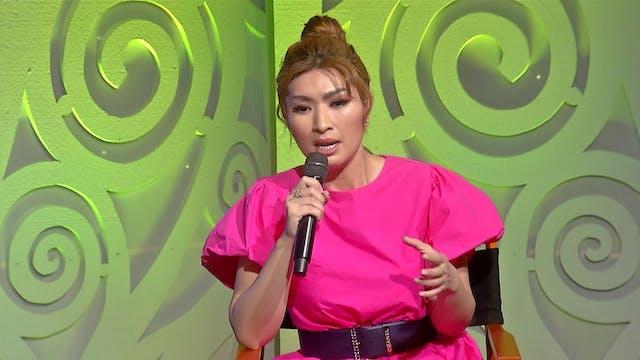 Giáng Ngọc Show | Nguyễn Hồng Nhung