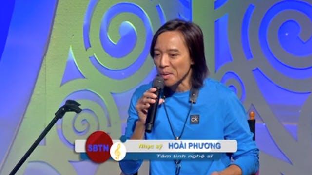 Giáng Ngọc Show | Guest: Hoài Phương