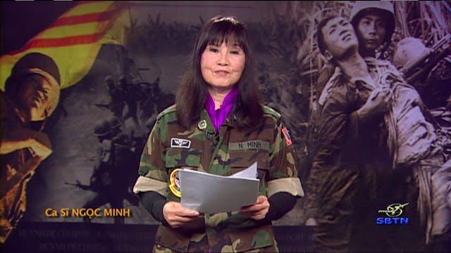 Người Yêu Của Lính | Show 540
