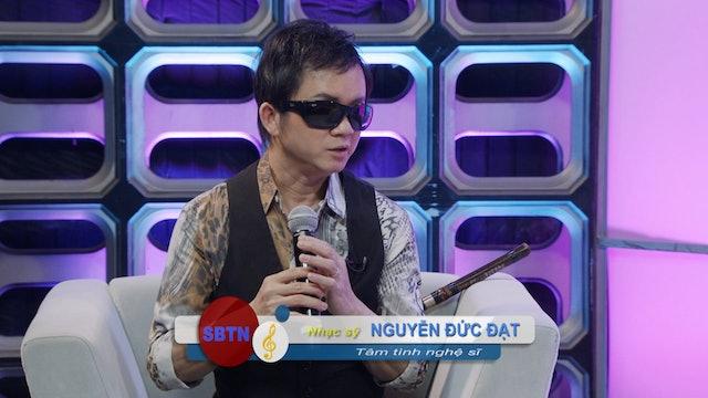 Giáng Ngọc Show | Guest: Nguyễn Đức Đạt