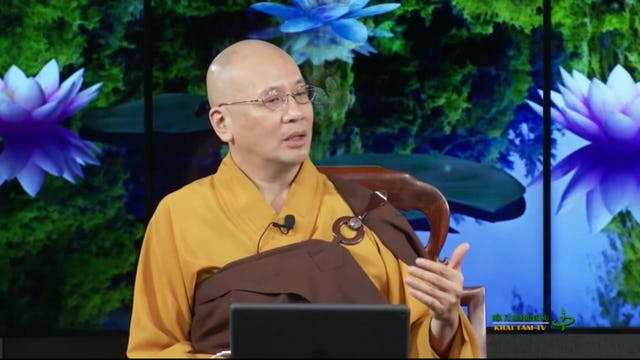 Khai Tâm | Show 656 | 26/05/2018