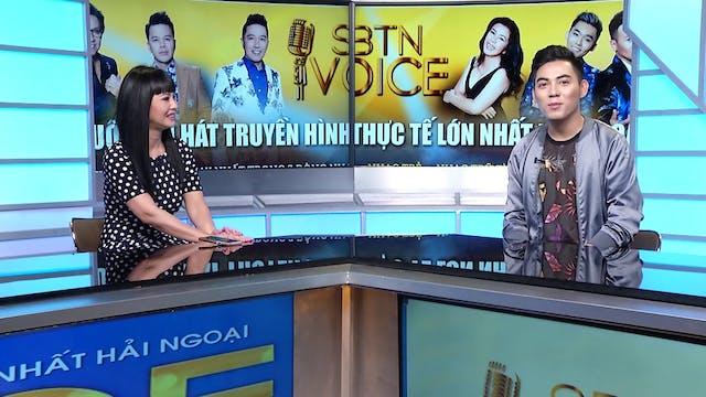 Giáng Ngọc Show | Việt Hoàng SBTN Voice