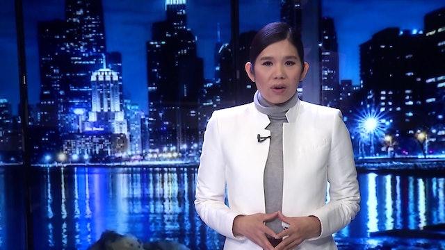 Victoria Tố Uyên Show | 23/04/2019