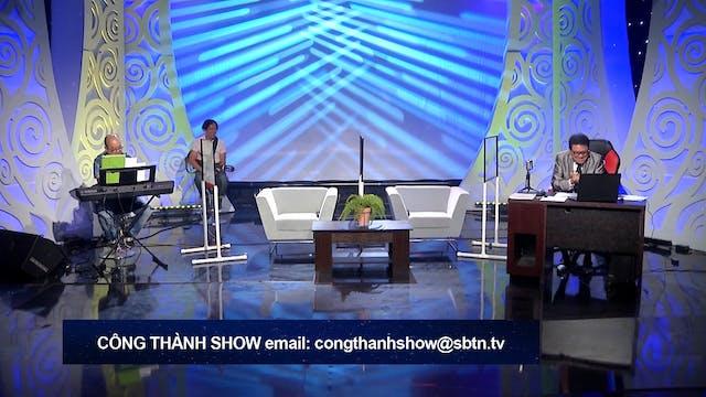 Công Thành Show | 20/09/2020
