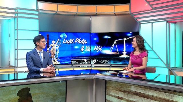 Luật Pháp & Xã Hội | Guest: Bs. Wynn Huỳnh Trần | 18/08/2020