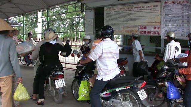 Hành Trình Xuyên Việt 42