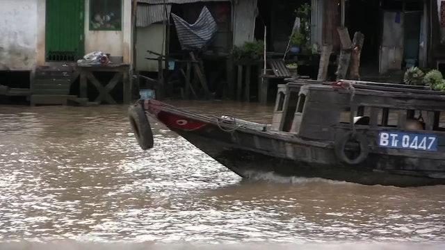 Hành Trình Xuyên Việt 39