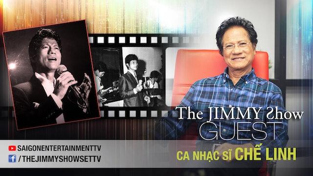Jimmy Show | Ca nhạc sĩ Chế Linh