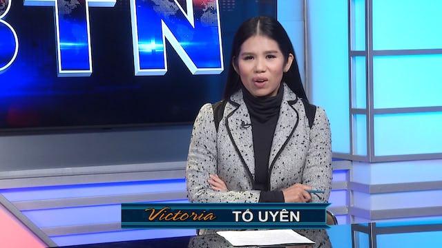 Victoria Tố Uyên Show | Guest: Đỗ Dzũng | 15/10/2018