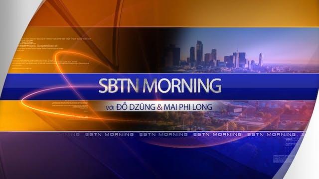 SBTN Morning | 20/07/2021