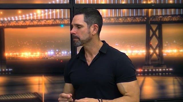 Victoria Tố Uyên Show | Jeff Morgan -...