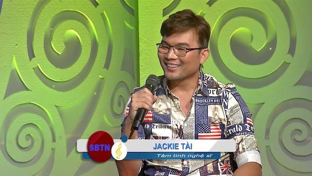 Giáng Ngọc Show | Jackie Tài