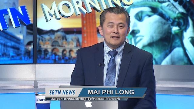 SBTN Morning   18/01/2019