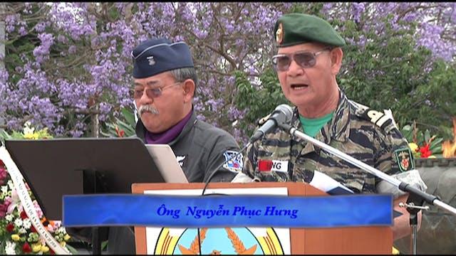 Sinh Hoạt Cộng Đồng | Ngày Quân Lực V...