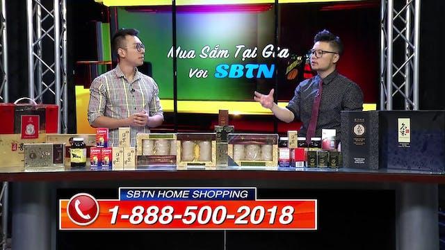 SBTN Home Shopping | 29/06/2019