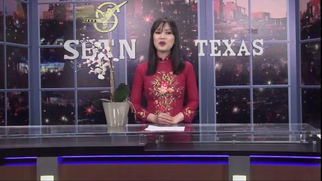 SBTN Texas | 25/04/2018