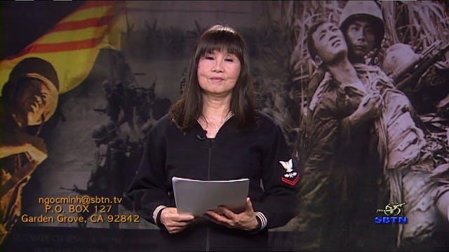Người Yêu Của Lính | Show 549