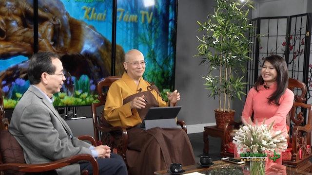 Khai Tâm | Show 683